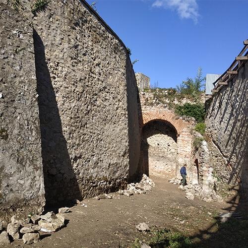 Rekonštrukcie historických objektov